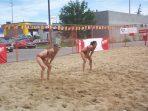 SandBlaster #1 Womens 2s Saturday